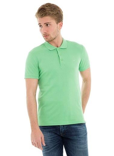 Cazador Tişört Yeşil